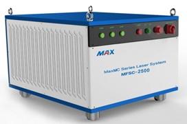 Maxphotonics-mfmc
