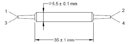 Opn-4port-circulator