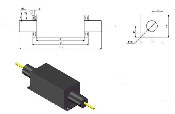 WLphotonics-opc-FI-BP-1060-3