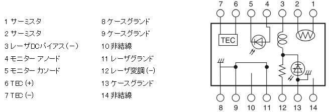 dfb-1310-dm-4-pin