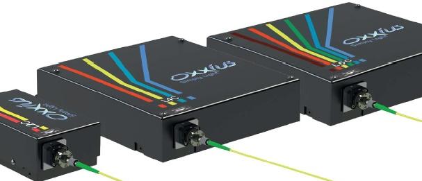 laser-combiner