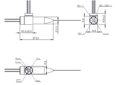 EPON-OLT-BOSA-1490T_1310R-2