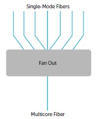fanout-for-multicore-fiber