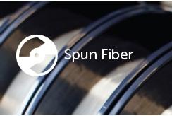 spun-fiber